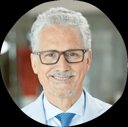 Dr Pierre Miron