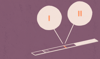 Test d'ovulation : comment l'interpréter
